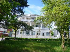 Ferienwohnung 05 in der Villa Strandblick