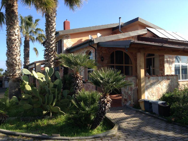 Ferienwohnung Casa Claudio