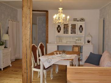 Ferienwohnung Sandsteinhof Unstruttal