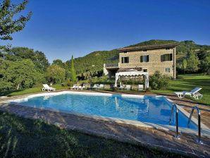Ferienwohnung Villa Smerillo
