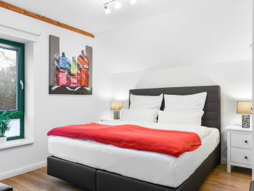 Holiday apartment Heitmannshof 2