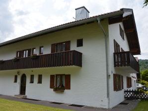 Ferienwohnung Karwendelblick
