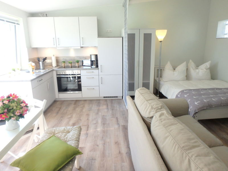 "Apartment ""Snug"" ganz nah an der schönen Ostsee"