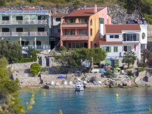 Holiday apartment Edita (40365-A4)