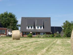 Ferienhaus Litzkow 16701