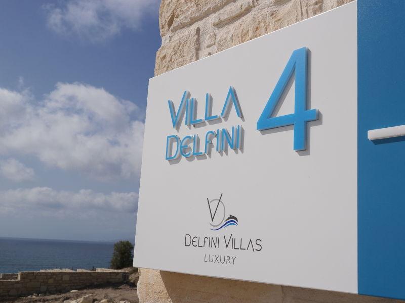 Villa Delfini 4, Südküste Kreta