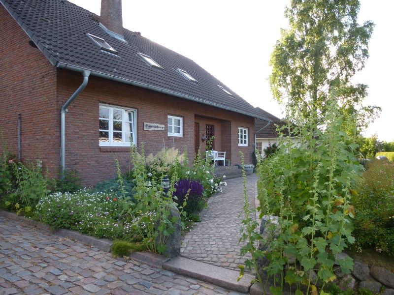 Ferienwohnung für 2 Personen an der Flensburger Förde