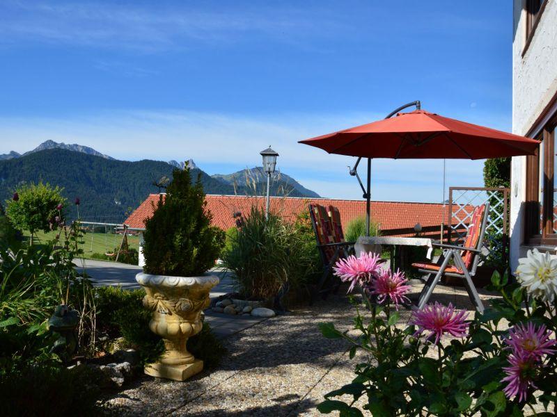 Ferienwohnung Breitenberg