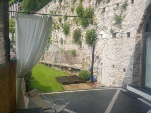 Ferienwohnung Limonaia San Rocco