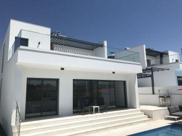 Villa Casa da Alma