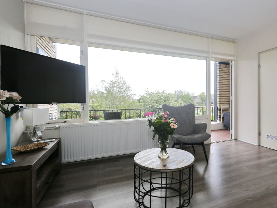 Holiday apartment Beach Loft De Duinpan, Sud-Holland Noordwijk ...