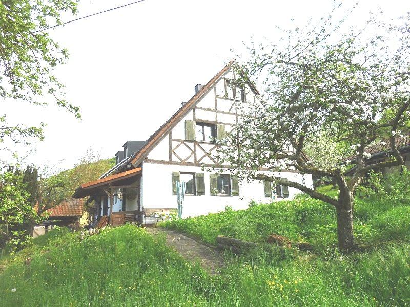 Ferienhaus Landhaus Hammerbühl