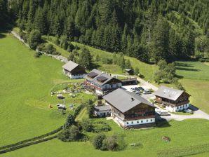 Ferienwohnung Natur Residenz Blaslahof