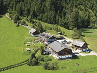Natur Residenz Blaslahof
