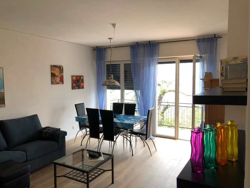 Holiday apartment Beate