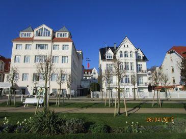 Ferienwohnung Villa Frieda 04