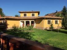 Ferienwohnung in der Villa Toskana am Caputher See