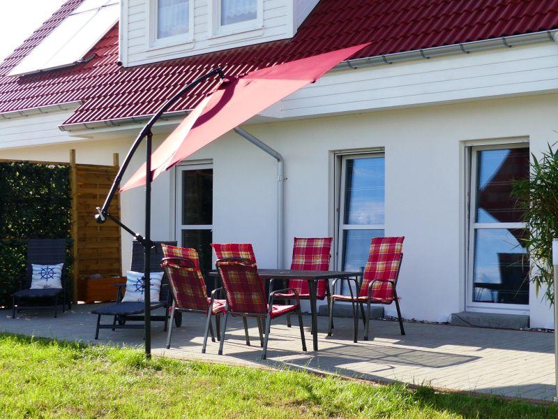Ferienhaus MeerRaum 1