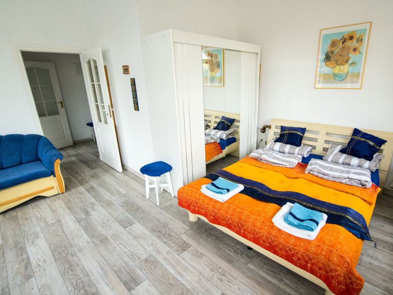 "Ferienwohnung Baltic-Apartments ""Carmen 14"""