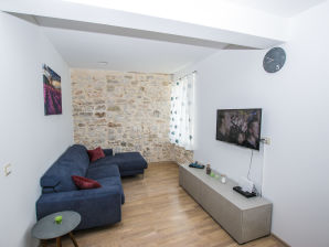 Holiday apartment Amfora