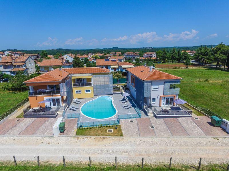 Ferienwohnung Residence Elody