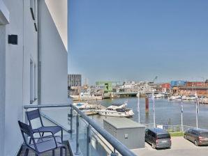 Ferienhaus City Marina (CM24d)