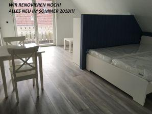 Ferienwohnung Friesenkoje Horumersiel - Koje 3