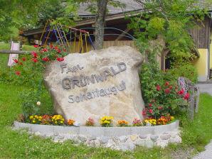 Ferienwohnung Bauernhof Schattaugut