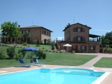 Villa Wunderschöne Villa mit viel Liebe zum Detail