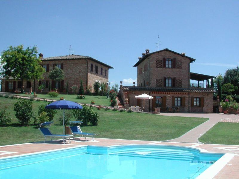Wunderschöne Villa mit viel Liebe zum Detail