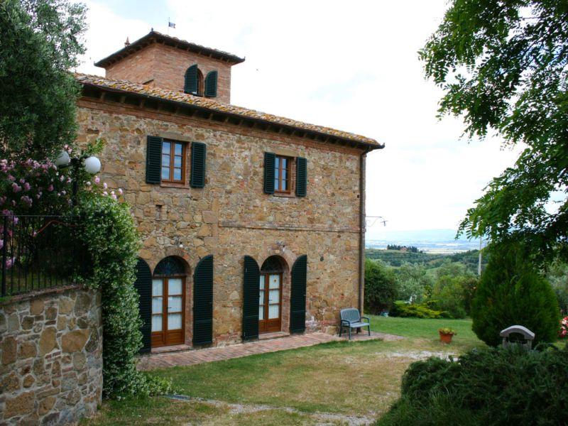 Ferienwohnung Gruppenunterkunft IT724 Montepulciano, Toskana