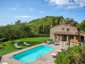 Villa Gruppenunterkunft IT 837, Toskana