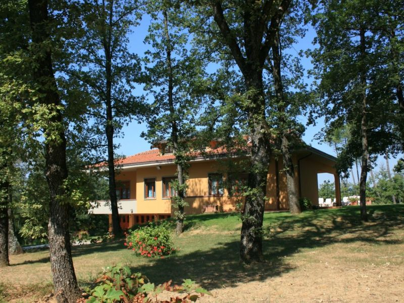 Holiday apartment Monte San Savino Tuscany 14  persons IT712