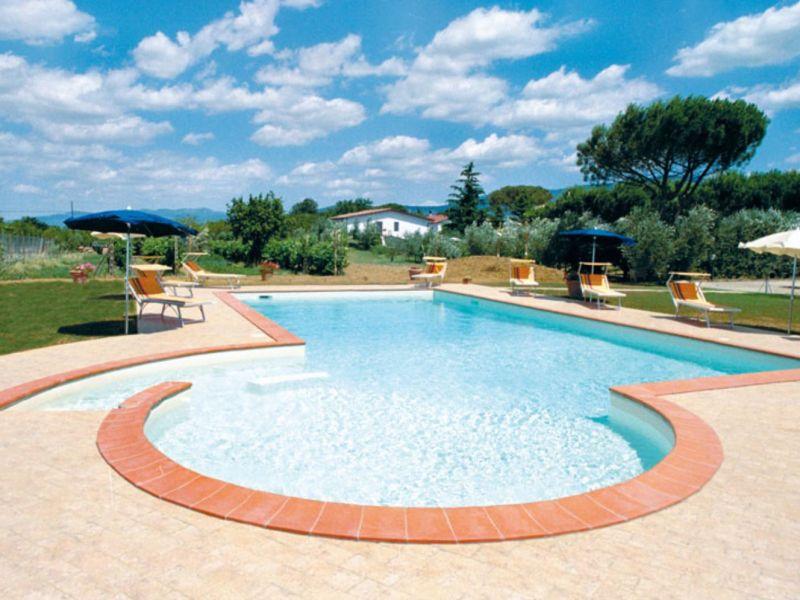 Villa mit privatem Pool  IT705