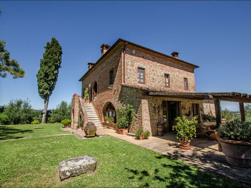 Holiday apartment Gruppenunterkunft IT477 Tuscany
