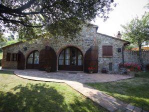 Villa Gruppenunterkunft  IT472 Toskana