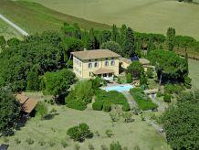 Villa Gruppenunterkunft IT761 Umbrien für 16 Personen