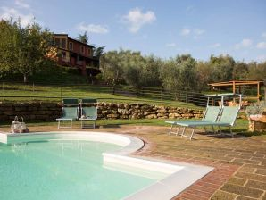 Holiday house IT283 Lari-Pisa Toskana