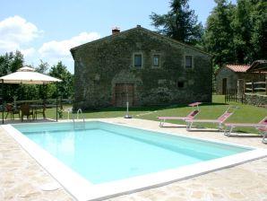 Ferienhaus Arezzo, Antria Toskana IT703
