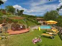 Villa Gruppenunterkunft IT253 Arezzo-Stai, Toskana