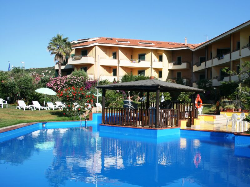 Apartment IT154 Sardinien Santa Teresa di Gallura