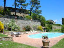 Landhaus Gruppenunterkunft  IT496 Toskana