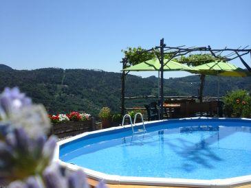 Ferienwohnung IT263 Toskana Pescia