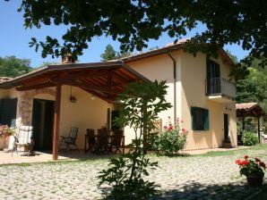 Landhaus Gruppenunterkunft  IT720 Toskana