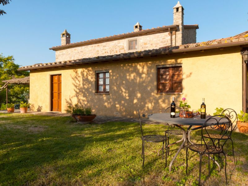 Villa Natural stone house 792 border area Tuscany and Umbrie