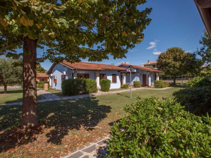 Bungalow Sirmione- Gardavillage IT398