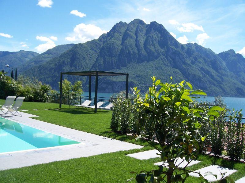 Ferienwohnung Studio am Lago d' Iseo IT002