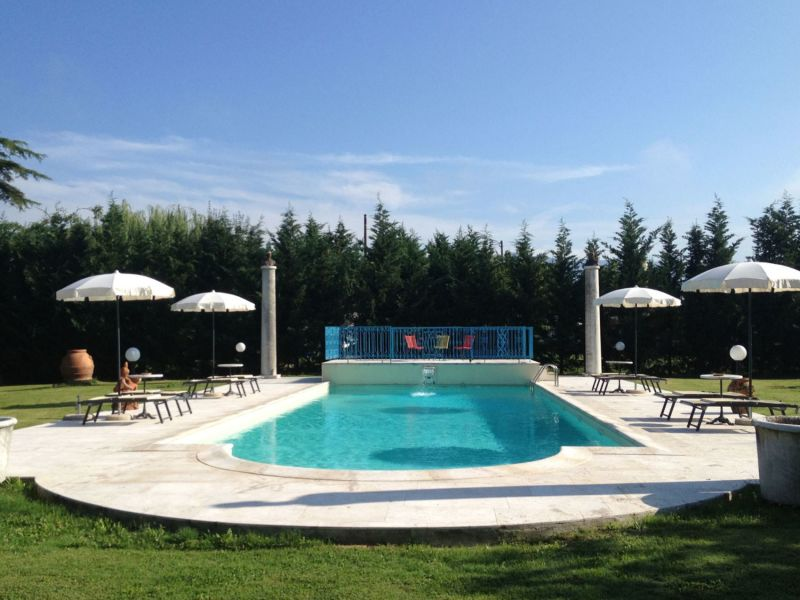 Villa Nähe der Kunststadt Arezzo IT715