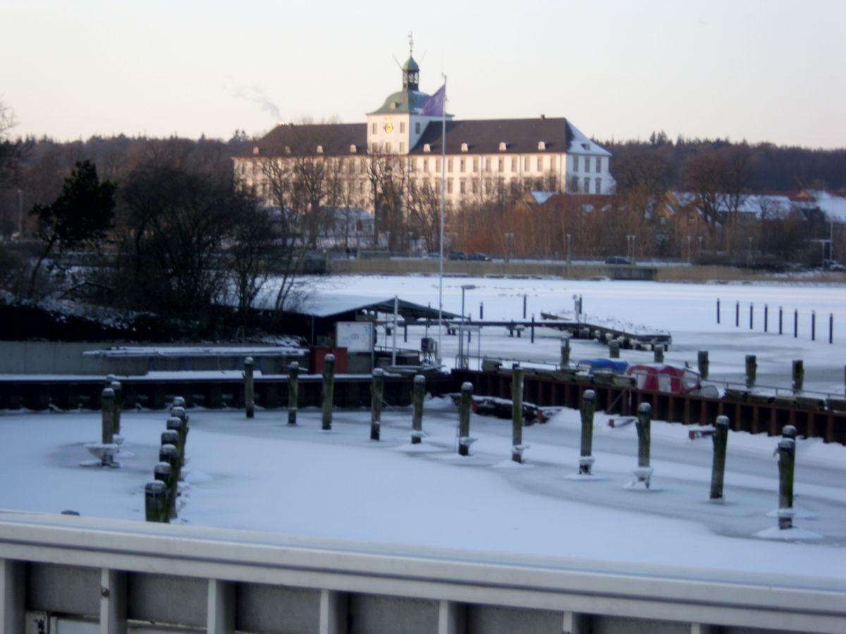 Schloss Gottorf Cafe