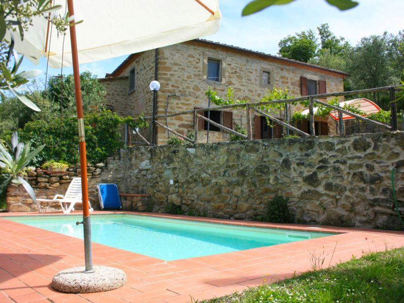 Villa Eusebio IT805